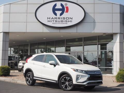 2020 Mitsubishi Eclipse Cross for sale at Harrison Imports in Sandy UT