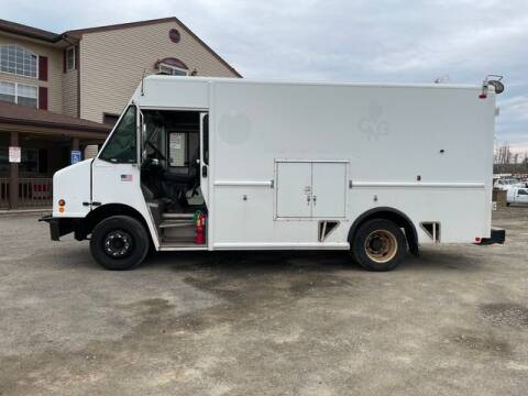2007 Freightliner MT35 Chassis for sale at Upstate Auto Sales Inc. in Pittstown NY