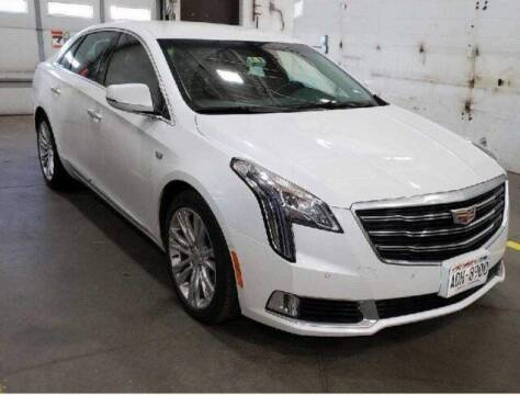 2019 Cadillac XTS for sale at Rizza Buick GMC Cadillac in Tinley Park IL