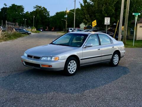 1997 Honda Accord for sale at EASYCAR GROUP in Orlando FL