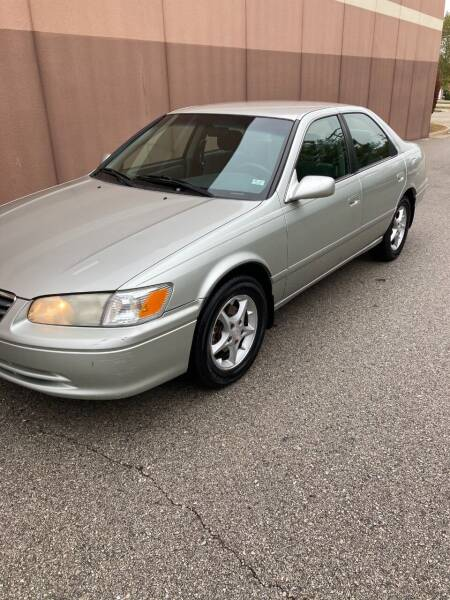 2000 Toyota Camry for sale at Ace Motors in Saint Charles MO
