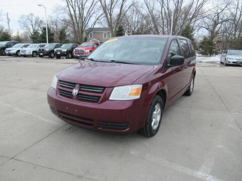 2009 Dodge Grand Caravan for sale at Aztec Motors in Des Moines IA