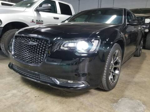 2017 Chrysler 300 for sale at 916 Auto Mart in Sacramento CA