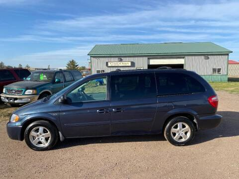 2007 Dodge Grand Caravan for sale at Car Guys Autos in Tea SD