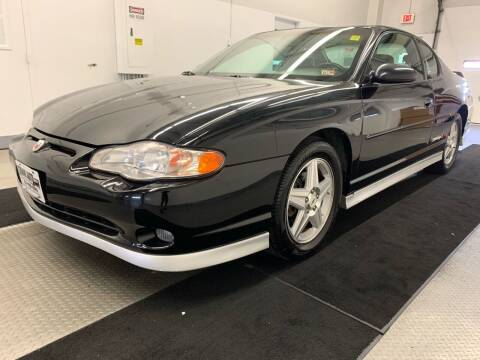 2004 Chevrolet Monte Carlo for sale at TOWNE AUTO BROKERS in Virginia Beach VA