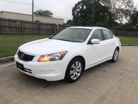 2008 Honda Accord for sale at CARZLOT in Portsmouth VA