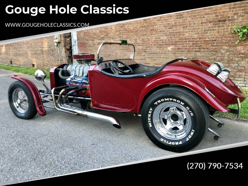 1932 Austin Bantam for sale at Countryside Classics in Russellville KY