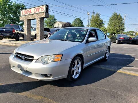 2007 Subaru Legacy for sale at I-DEAL CARS in Camp Hill PA