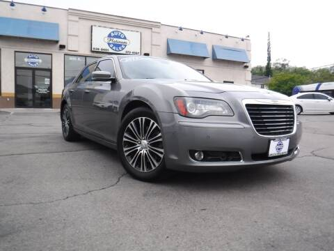 2012 Chrysler 300 for sale at Platinum Auto Sales in Provo UT
