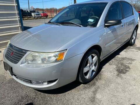 2006 Saturn Ion for sale at Silver Auto Partners in San Antonio TX