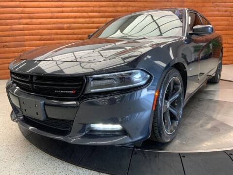2016 Dodge Charger for sale at Dixie Motors in Fairfield OH