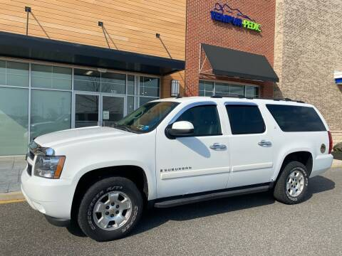 2009 Chevrolet Suburban for sale at Bluesky Auto in Bound Brook NJ
