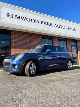 2015 MINI Hardtop 2 Door for sale at Elmwood Park Auto Haus in Elmwood Park IL