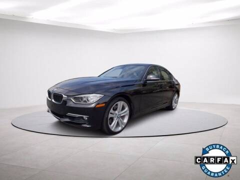 2014 BMW 3 Series for sale at Carma Auto Group in Duluth GA