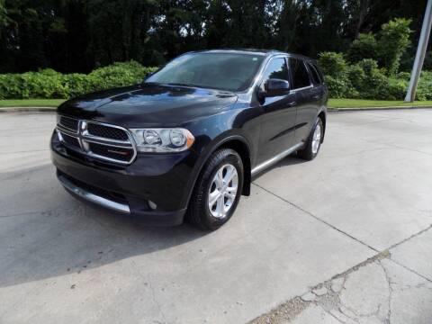2013 Dodge Durango for sale at S.S. Motors LLC in Dallas GA