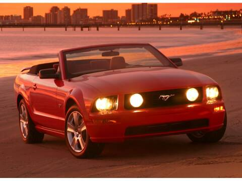 2006 Ford Mustang for sale at Hi-Lo Auto Sales in Frederick MD
