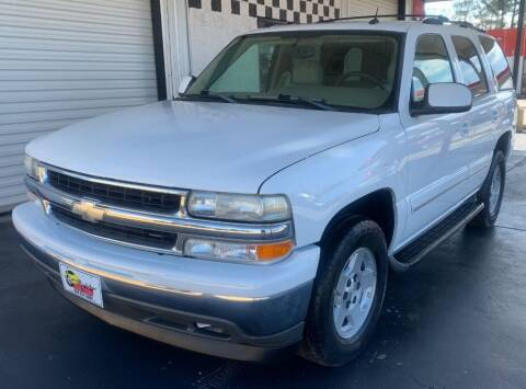 2005 Chevrolet Tahoe for sale at Tiny Mite Auto Sales in Ocean Springs MS