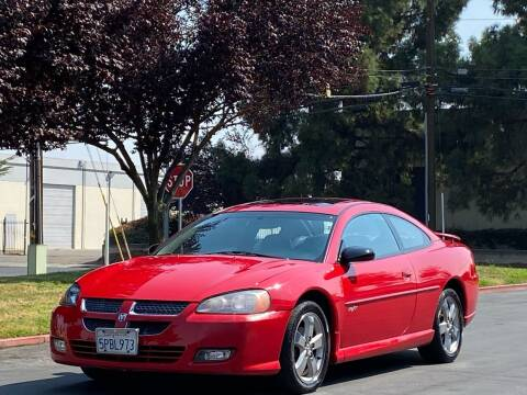 2004 Dodge Stratus for sale at AutoAffari LLC in Sacramento CA