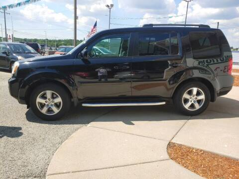 2011 Honda Pilot for sale at Auto Solutions of Rockford in Rockford IL