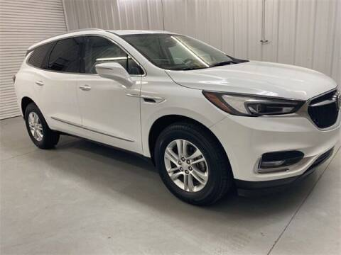 2019 Buick Enclave for sale at JOE BULLARD USED CARS in Mobile AL