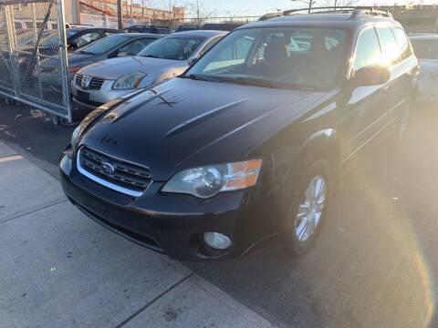 2005 Subaru Outback for sale at SUNSHINE AUTO SALES LLC in Paterson NJ