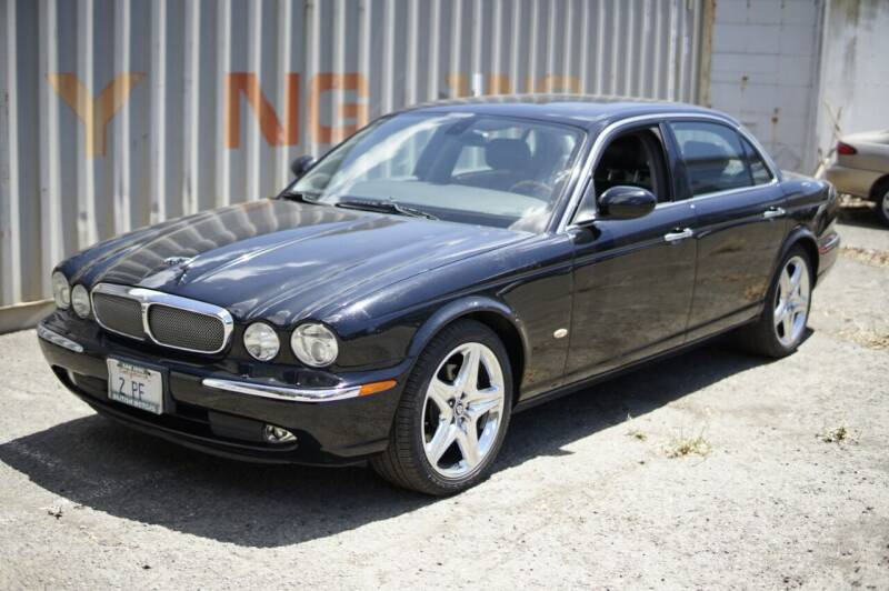 2006 Jaguar XJ-Series for sale at Sports Plus Motor Group LLC in Sunnyvale CA