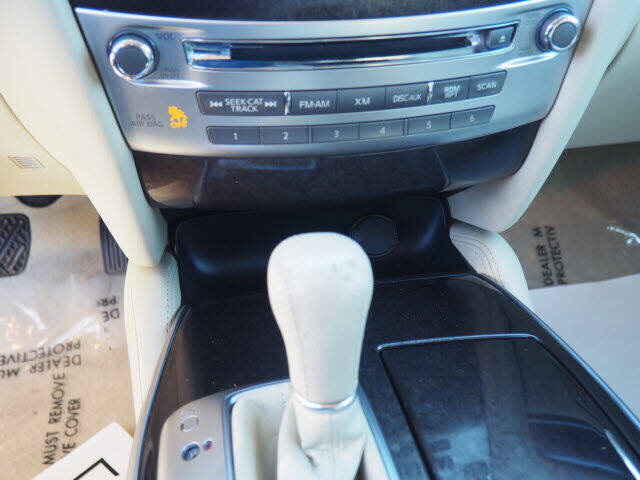 2013 Infiniti JX35 AWD 4dr SUV - East Providence RI
