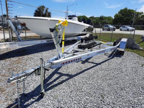 2021 ALLSTAR 2022DA7 for sale at Boats And Cars in Palmetto FL
