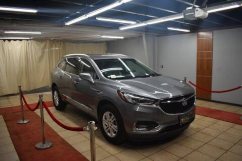 2019 Buick Enclave for sale at Adams Auto Group Inc. in Charlotte NC
