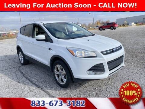 2013 Ford Escape for sale at Glenbrook Dodge Chrysler Jeep Ram and Fiat in Fort Wayne IN