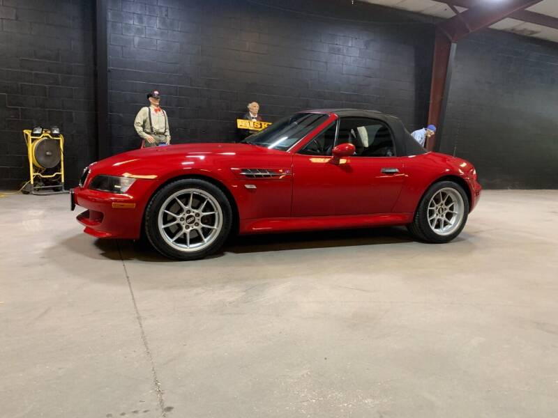 1999 BMW M for sale at American Classic Car Sales in Sarasota FL