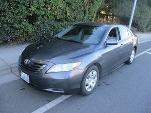 2009 Toyota Camry for sale at Inspec Auto in San Jose CA