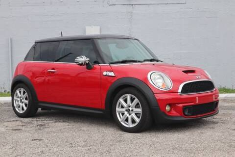 2013 MINI Hardtop for sale at No 1 Auto Sales in Hollywood FL