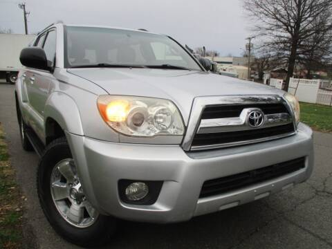 2008 Toyota 4Runner for sale at A+ Motors LLC in Leesburg VA