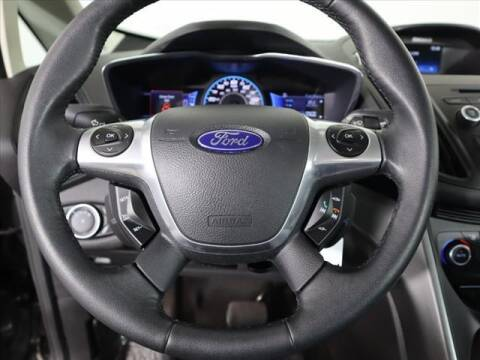 2017 Ford C-MAX Energi for sale at Bald Hill Kia in Warwick RI