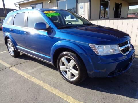 2010 Dodge Journey for sale at BBL Auto Sales in Yakima WA