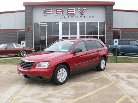 2006 Chrysler Pacifica for sale at Frey Automotive in Muskego WI
