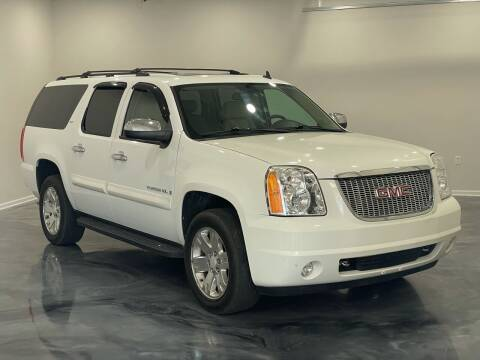 2008 GMC Yukon XL for sale at RVA Automotive Group in Richmond VA