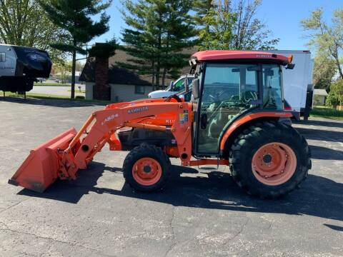 Kubota L4042 for sale at Stein Motors Inc in Traverse City MI