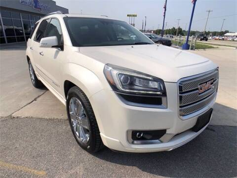 2015 GMC Acadia for sale at Show Me Auto Mall in Harrisonville MO