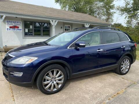 2008 Mazda CX-9 for sale at Brewer's Auto Sales in Greenwood MO