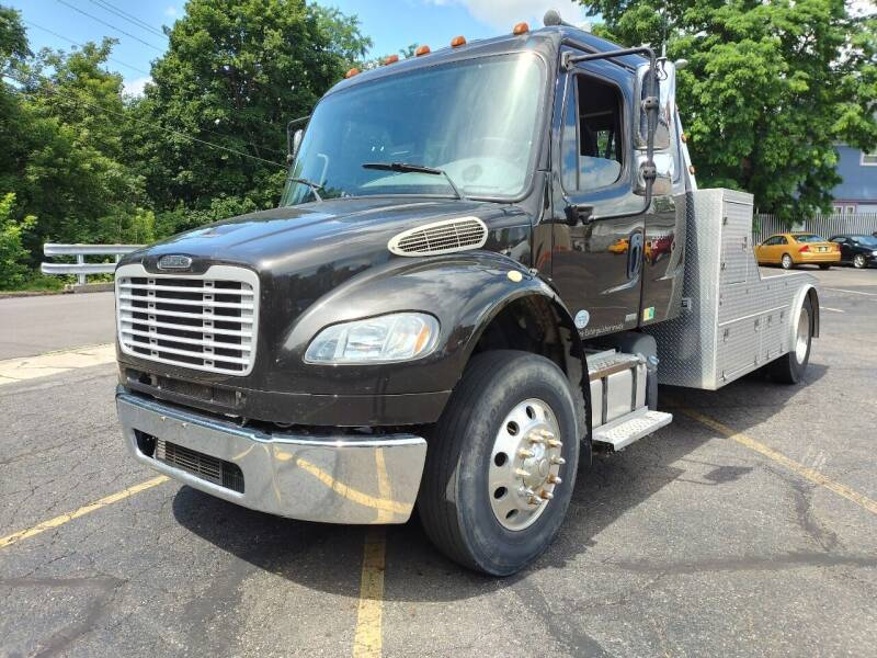 2012 Freightliner Business class M2 for sale in Massillon, OH