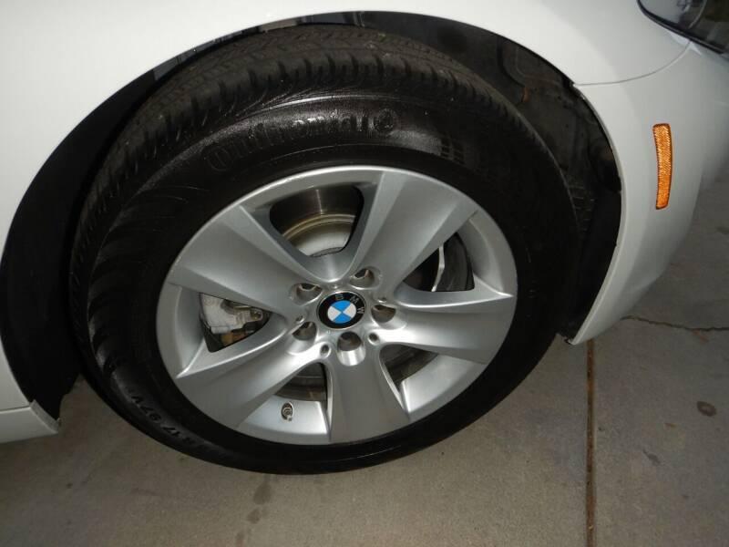 2013 BMW 5 Series 528i 4dr Sedan - Los Angeles CA