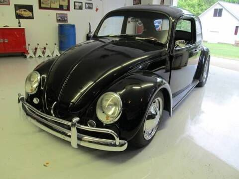 1965 Volkswagen Beetle for sale at Haggle Me Classics in Hobart IN