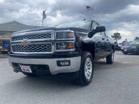 2014 Chevrolet Silverado 1500 for sale at Gary's Auto Sales in Sneads NC