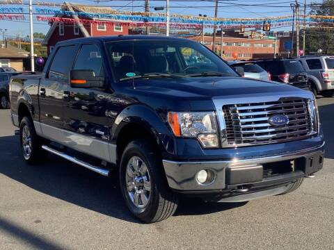 2011 Ford F-150 for sale at Active Auto Sales in Hatboro PA