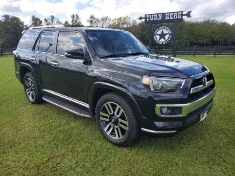 2015 Toyota 4Runner for sale at Bratton Automotive Inc in Phenix City AL