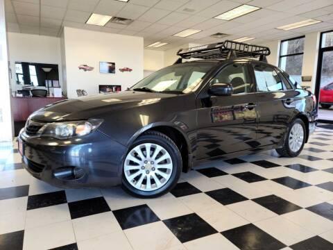 2008 Subaru Impreza for sale at Cool Rides of Colorado Springs in Colorado Springs CO