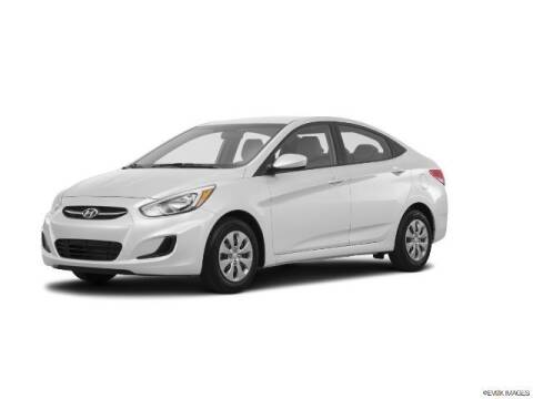 2016 Hyundai Accent for sale at USA Auto Inc in Mesa AZ