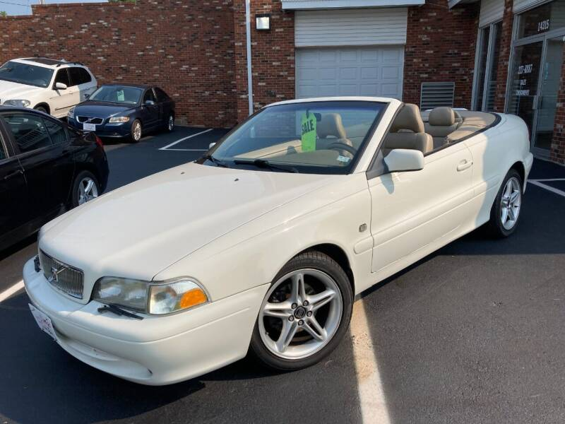 1999 Volvo C70 for sale in Manchester, MO